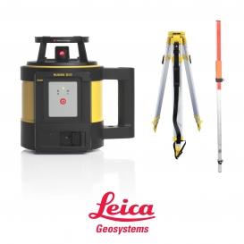 Niwelator laserowy Leica Rugby 810