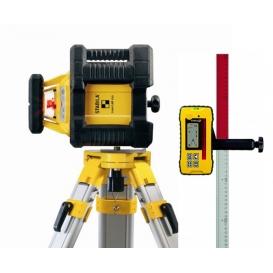 Niwelator Laserowy Stabila LAR 250 [ZESTAW] + Dalmierz LD420