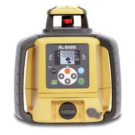 Niwelator Laserowy TOPCON RL-SV2S [ZESTAW]