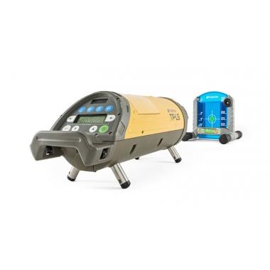 Niwelator rurowy TOPCON TP-L5G