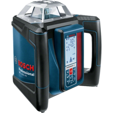 Niwelator Obrotowy Bosch GRL 500 HV Professional