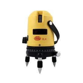 Laser krzyżowy Nivel System CL4