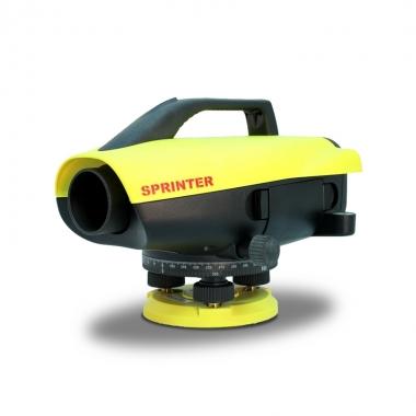 Wypożyczenie - Leica Sprinter 150M