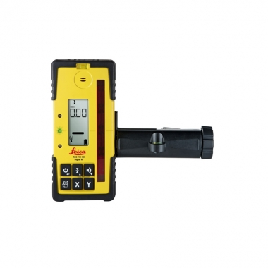 Wypożyczenie - odbiornik cyfrowy Leica Rod Eye 180 Digital