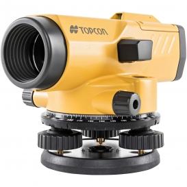 Niwelator optyczny TOPCON AT-B4A