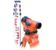 Niwelatory optyczne | Zestawy