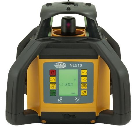 Niwelator NL510